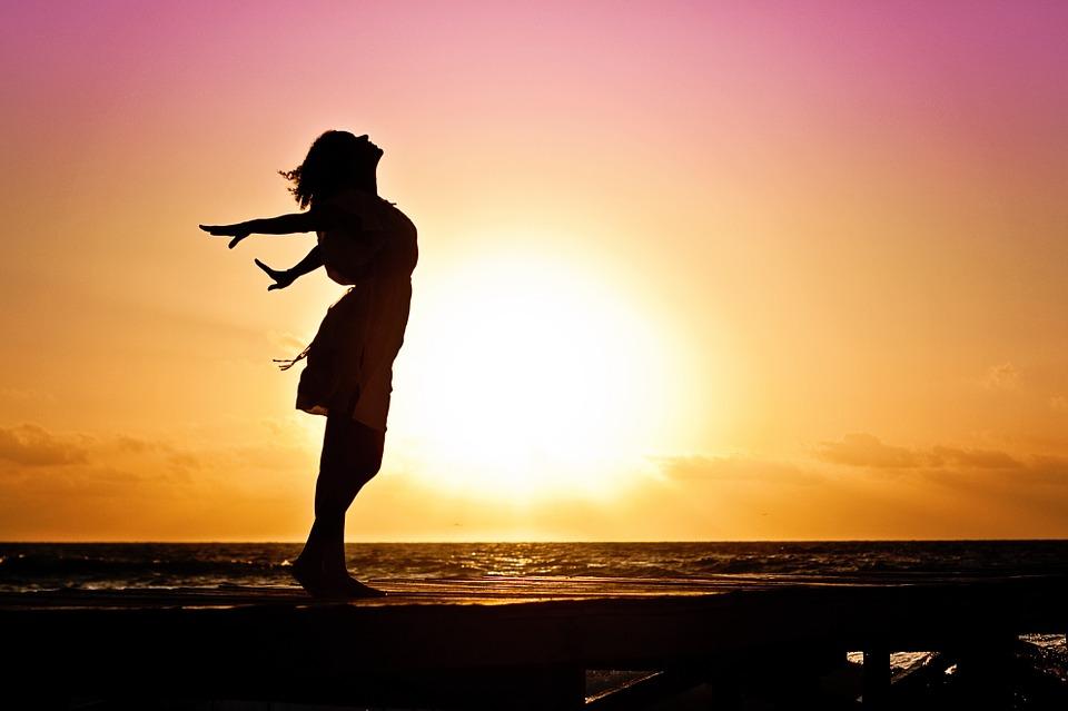 Kahdenkeskeisellä elämäntapavalmennuksella onnelliseksi